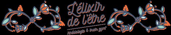 logo elixir de l etre